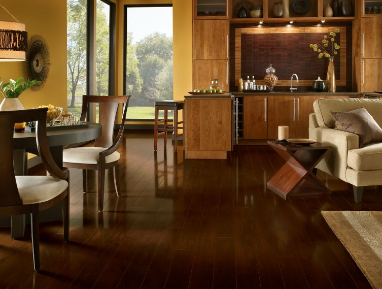 Armstrong Laminate Maple