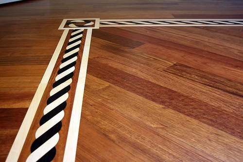 Custom Hardwood Floor Ideas Gallery