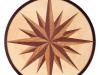 Oshkosh Designs Inlay Medallion
