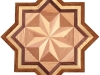 Oshkosh Designs Inlay Medallion
