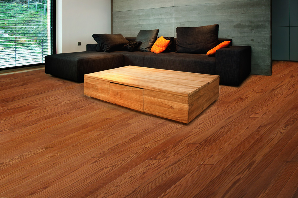 Aacer Engineered Red Oak