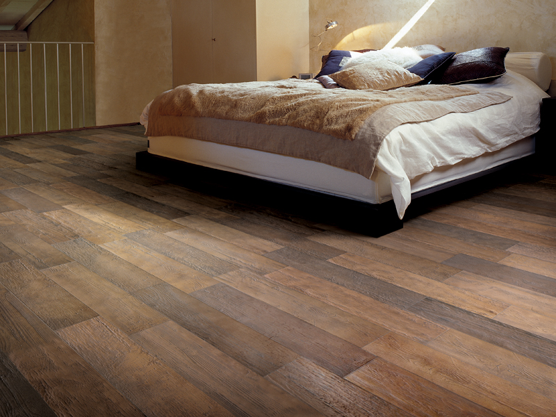 Provenza Reclaimed Flooring