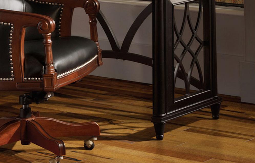 Indusparquet Imported Engineered Brazilian Hickory