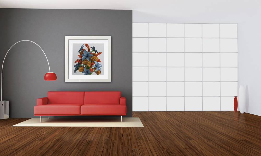US Floors Imported Bamboo Flooring