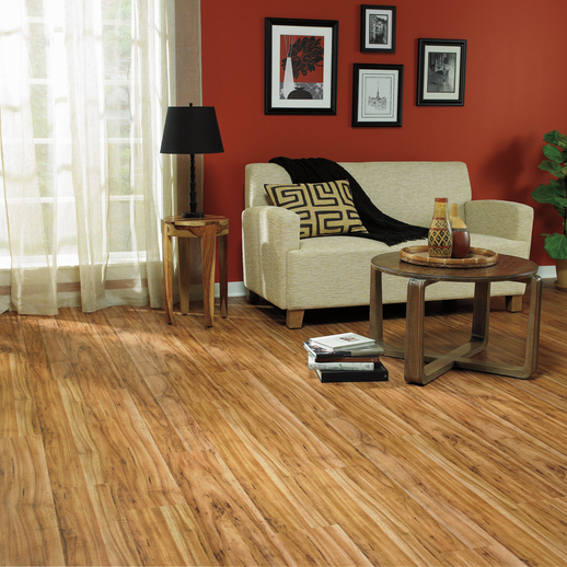 Columbia Hickory Laminate
