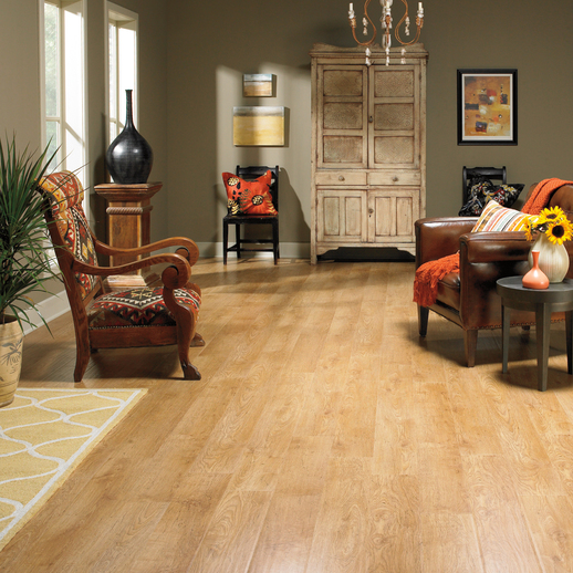 Columbia Oak Laminate