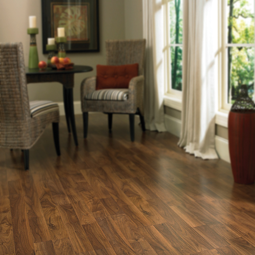 Columbia Walnut Laminate
