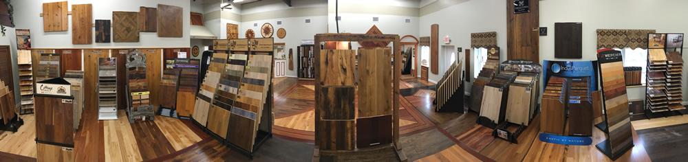 Delaware Showroom