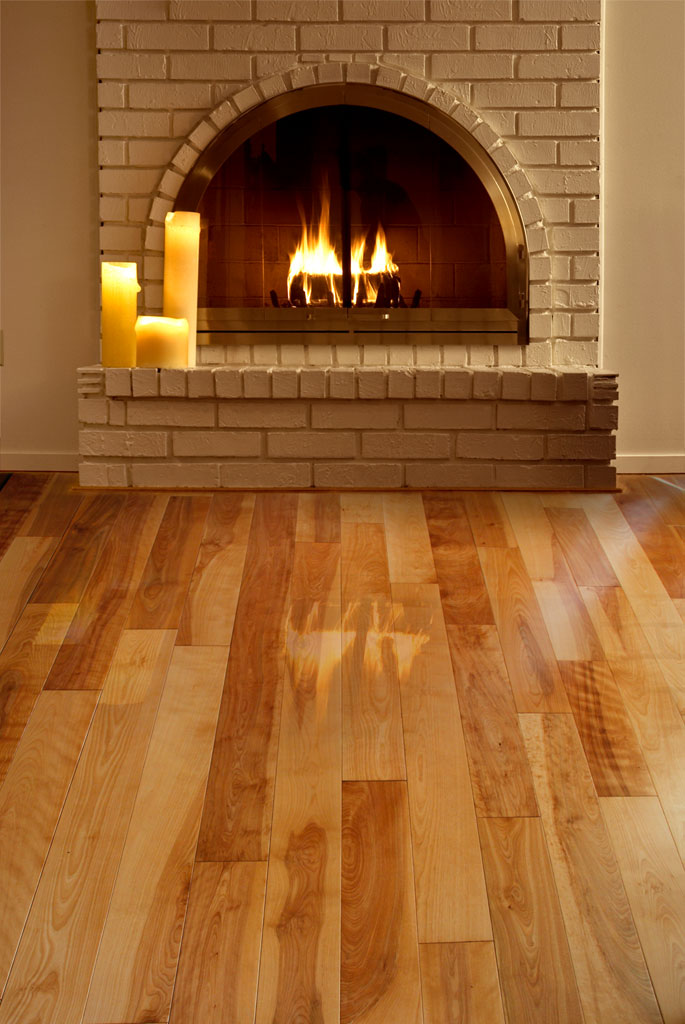 Prefinished hardwood flooring for Prefinished flooring