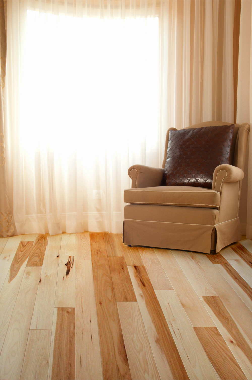 Aacer Engineered Hickory