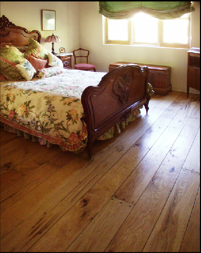 Patina Old World Flooring Hand Scraped Hickory