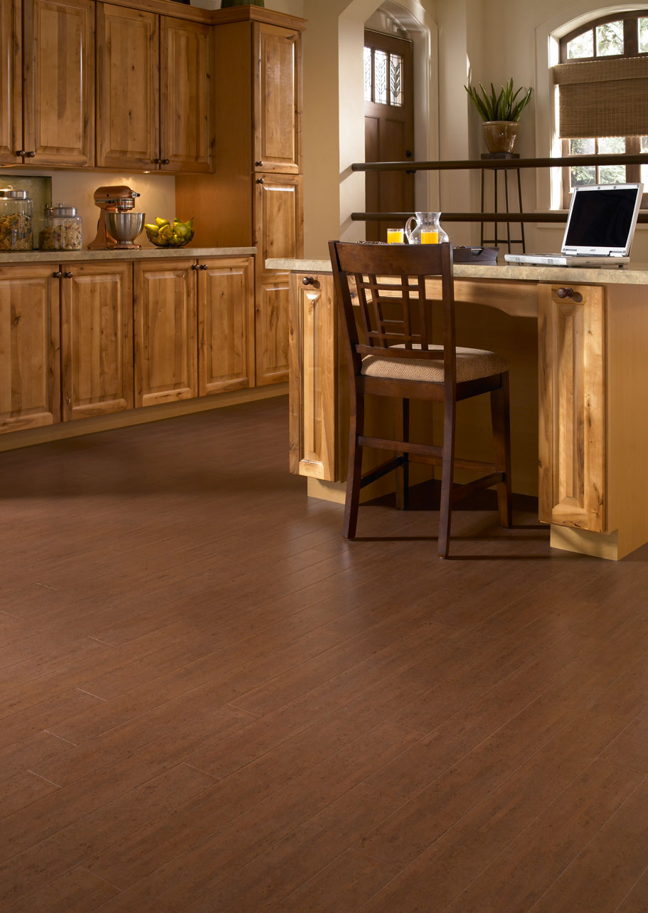 US Floors Imported Cork Floor