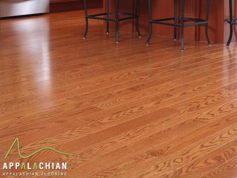 Appalachian Solid Red Oak