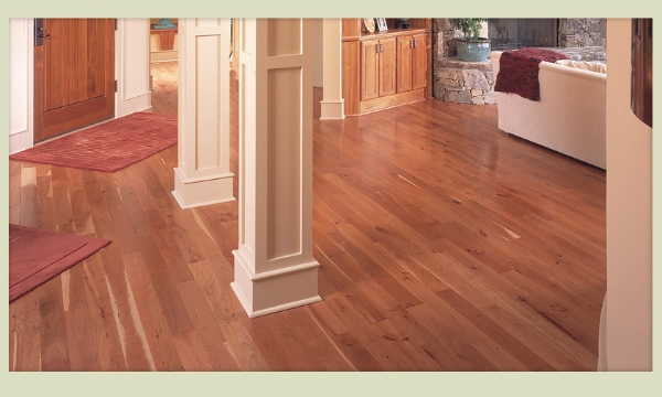 Solid hardwood flooring for Hardwood floors examples