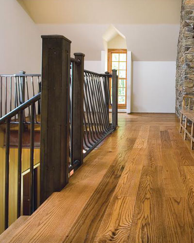 Provenza Reclaimed Flooring