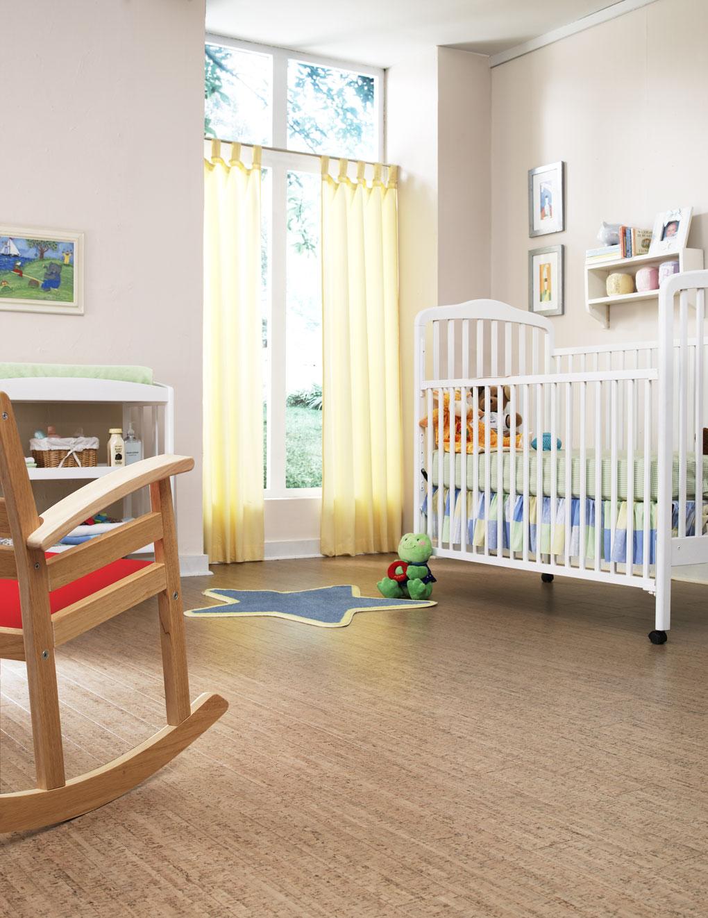 US Floors Imported Cork Flooring