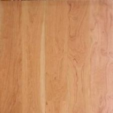 Cherry Flooring Select Unfinished Jpg