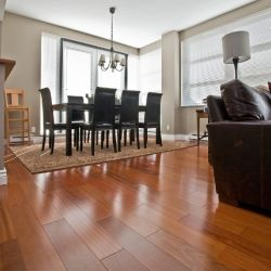 Johnson Hardwood Engineered Brazilian Cherry