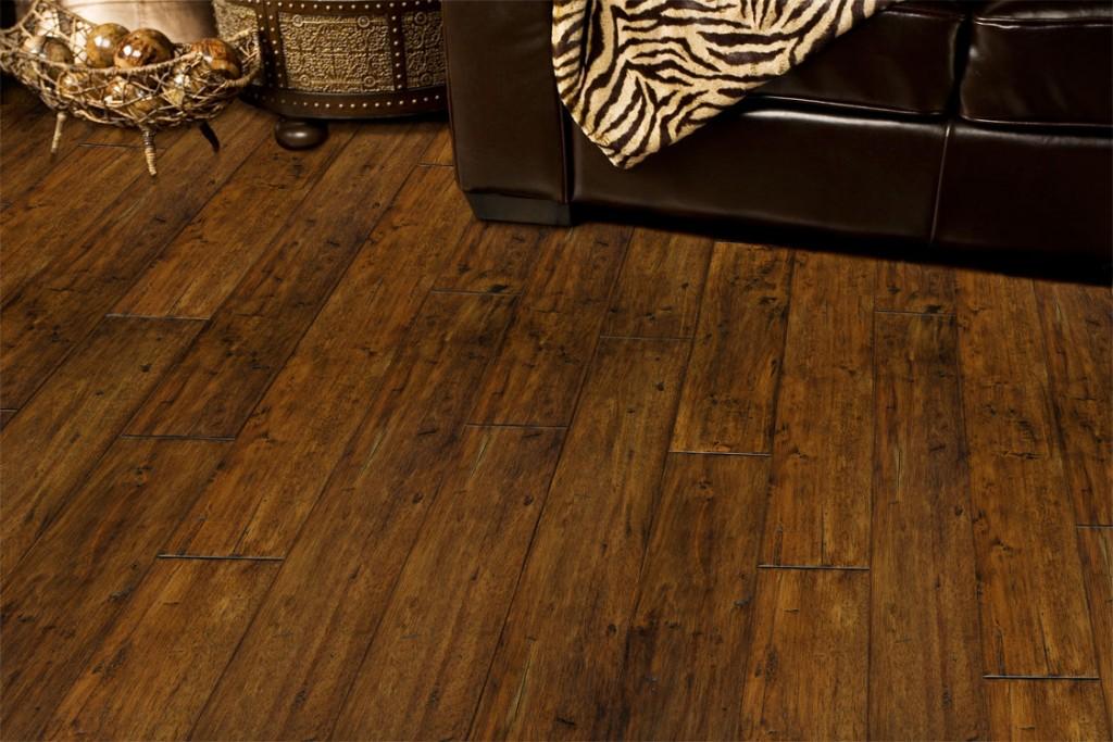 Acrylic Impregnated Wood Flooring Floor Matttroy