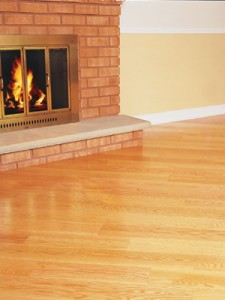 Vintage - Natural Red Oak - Engineered