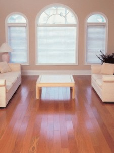 Imported Exotic Hardwood Flooring