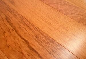 Prefinshed Hardwood Flooring