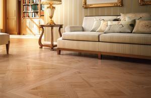 Indusparquet - Red Oak - Solid - Design