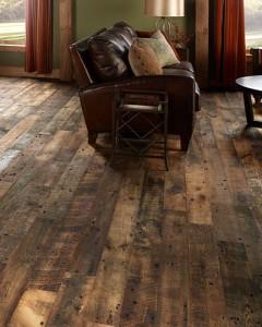 Provenza Reclaimed Hardwood Flooring