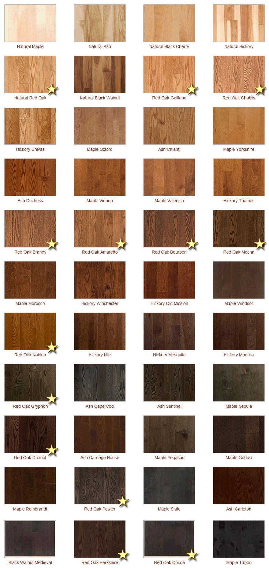 Premium Vintage Prefinished Hardwood Flooring Sale