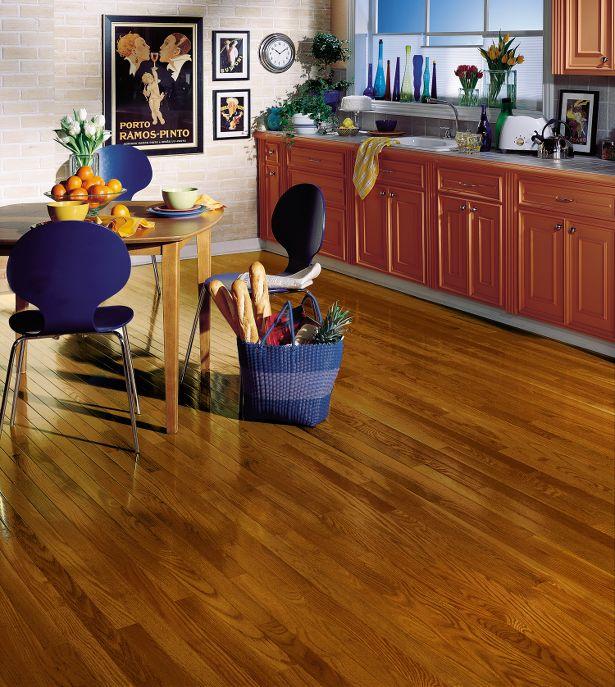 premium bruce hardwood flooring sale u2013 695 sf installed ends may