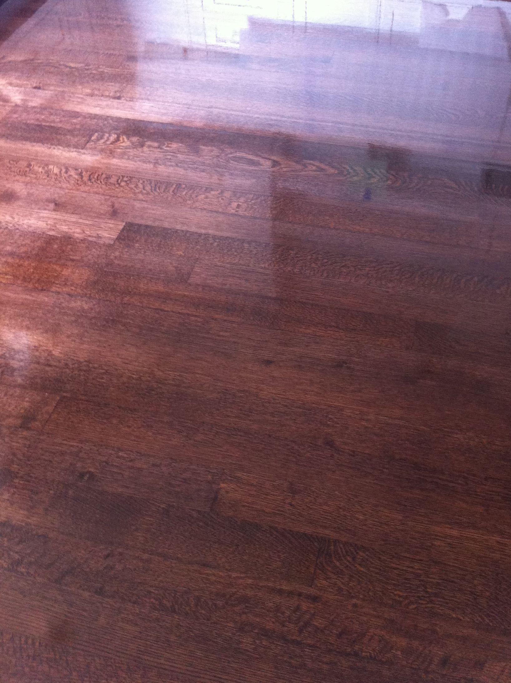 Refinishing Master Bedroom Hardwood Floor West Chester Pa