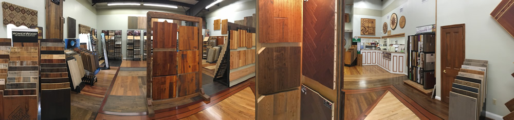 We Sell And Install All Types Of Hardwood Flooring From Custom Hardwood And  Top Manufacturers!