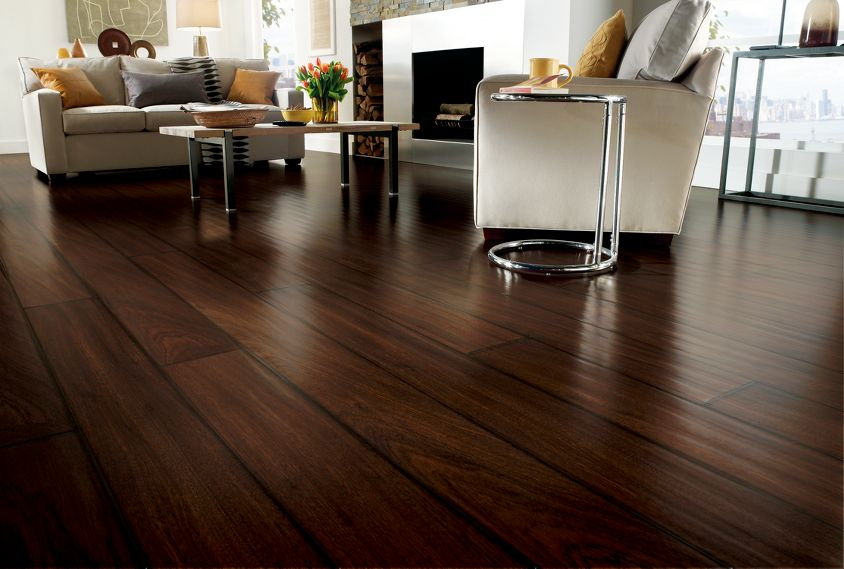 Armstrong Hardwood Flooring Pinnacle